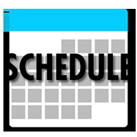 StarFest Schedule