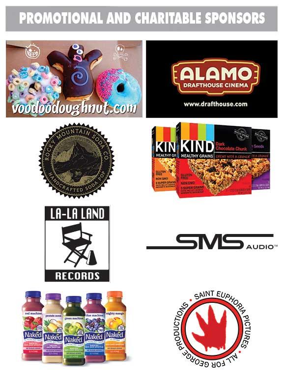 StarFest Sponsors