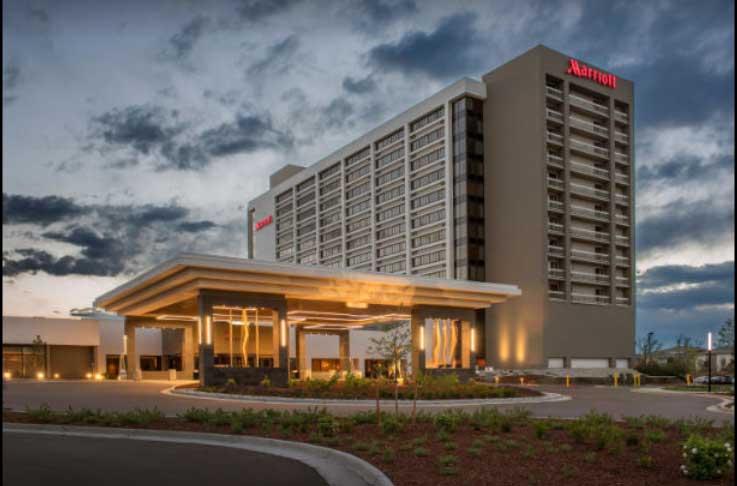 Marriott DTC