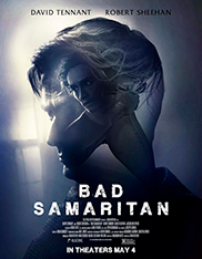 Bad Samaritan Screening