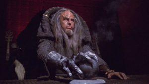 Klingon Tribunal